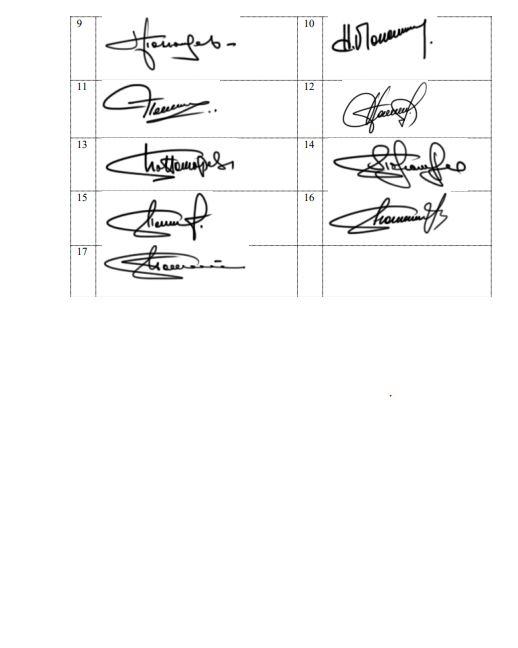 Разработка электронной подписи Пермь