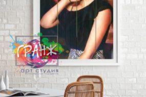 Картины на досках купить в стиле лофт Пермь
